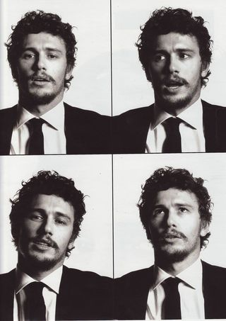 James franco yes please